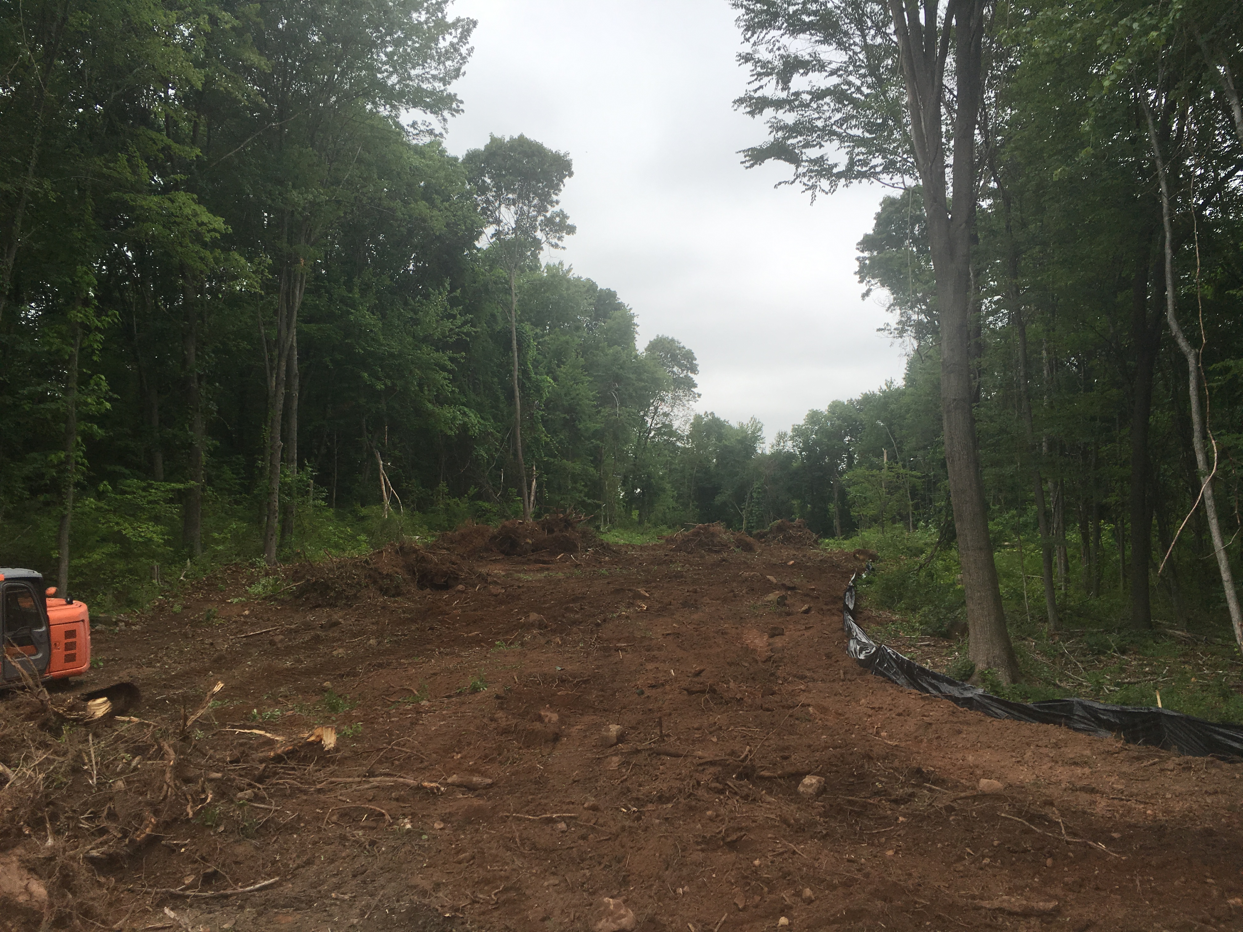 Wethersfield Custom Home Development